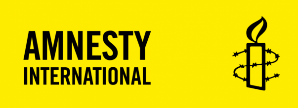 Willkommensflyer Amnesty in einfacher Sprache