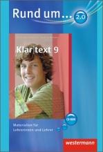 Rund um … Klartext 9 + 10 (CD-ROM)